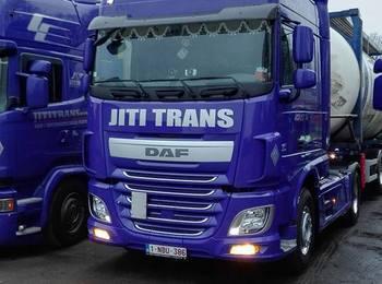 Jititrans - Nationaal Transport