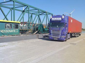 Jititrans - Vervoer Zeecontainers